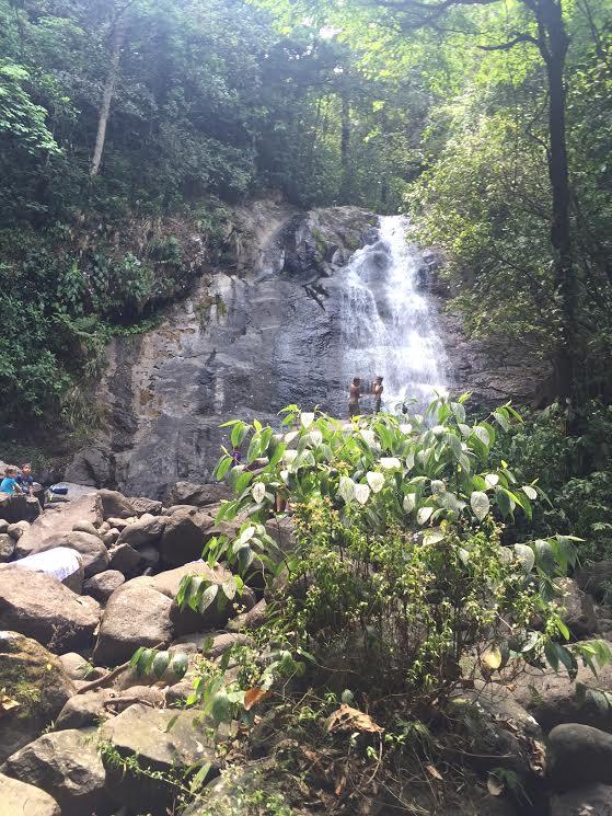 aguawaterfall